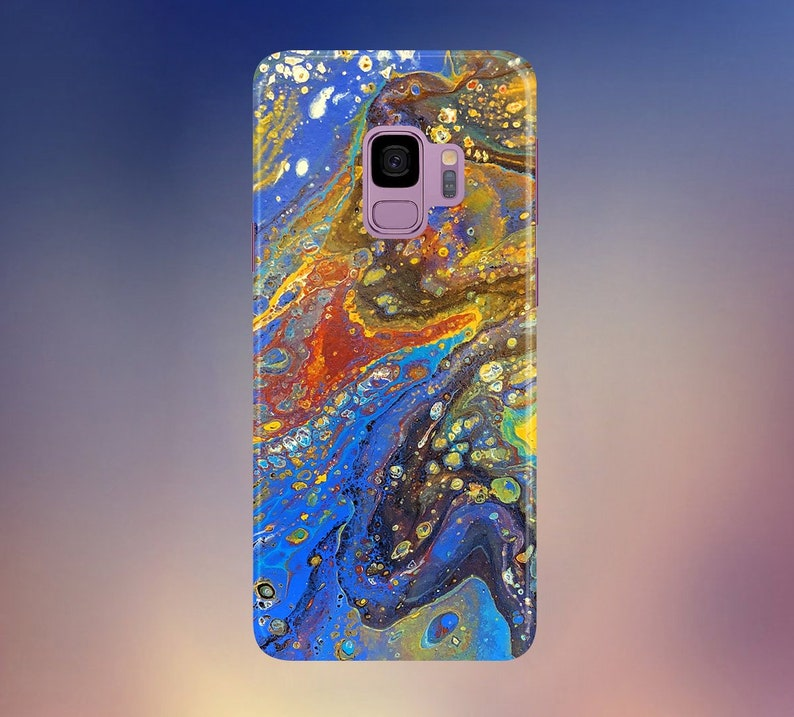 Magellanic phone case for apple iphone samsung galaxy and image 0