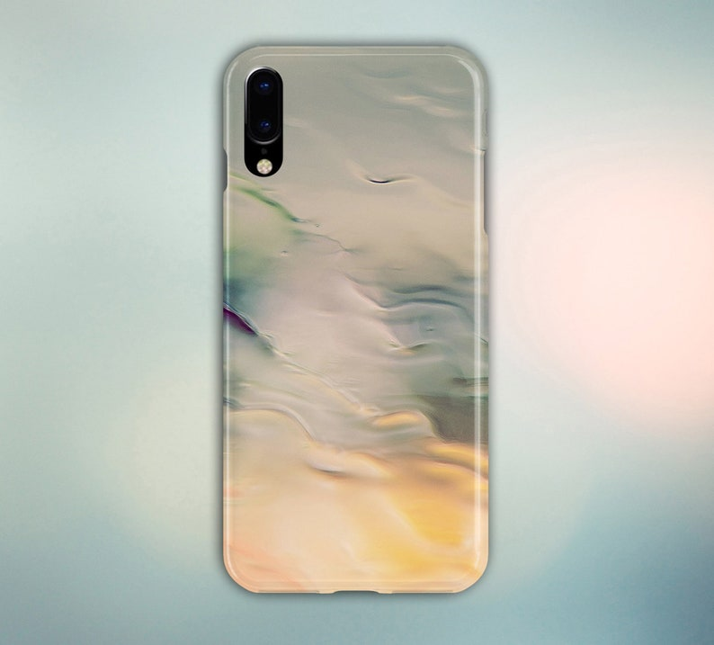 Liquid Ripple Water Phone Case for iPhone Galaxy Note & image 0