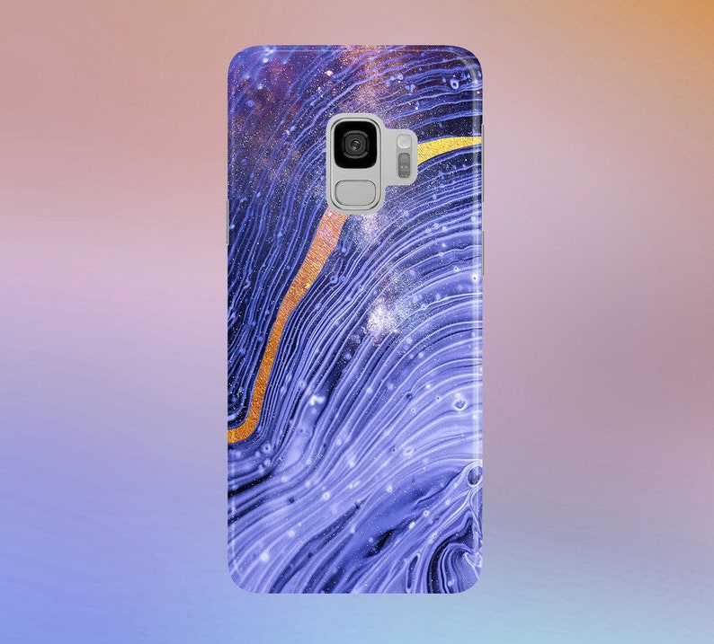 Purple Web for apple iphone samsung galaxy and google pixel image 0