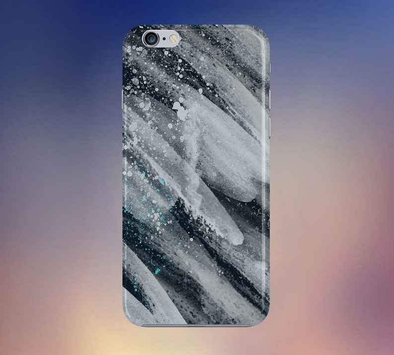 Winter galaxy phone case for apple iphone samsung galaxy and image 0