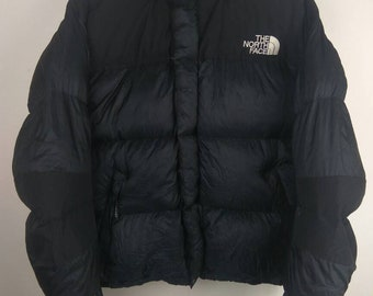b6e6ef902c Vintage TNF The North Gore Dry Loft Face 700 Puffer Down Hoodie Jacket