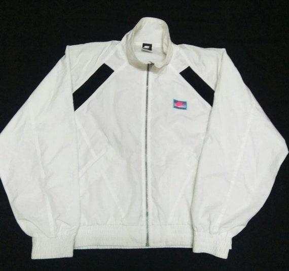 Vintage Nike Andre Agassi Nike Challenge Court 90s NIKE Rare Jacket Mens Medium