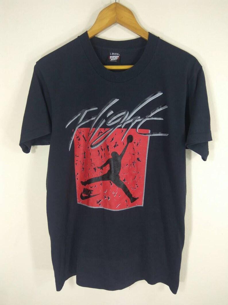 cabc39f6844e Nike Flight Nike Air Jordan 90s Retro Nike Screen Stars Black