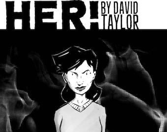 Her - a short crime story