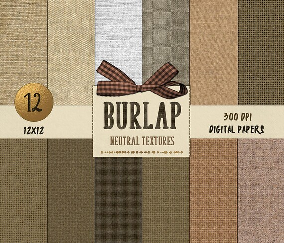 graphic regarding Printable Burlap Paper named Sbooking, electronic paper, rustic, printable, picket, Impartial textures, Burlap, \