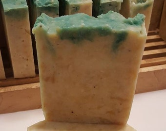 Bug Out, Bug Repellant Soap