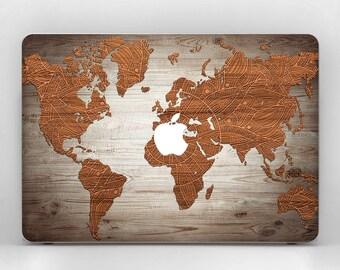 Wood world map etsy mandala sticker macbook wood world map decal macbook 12 inch macbook 13 skin macbook retina 15 macbook air 11 skin covers macbook pro a1502 gumiabroncs Choice Image