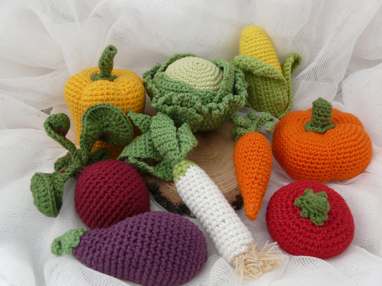 2000 Free Amigurumi Patterns | Crochet food, Crochet for kids ... | 2250x3000