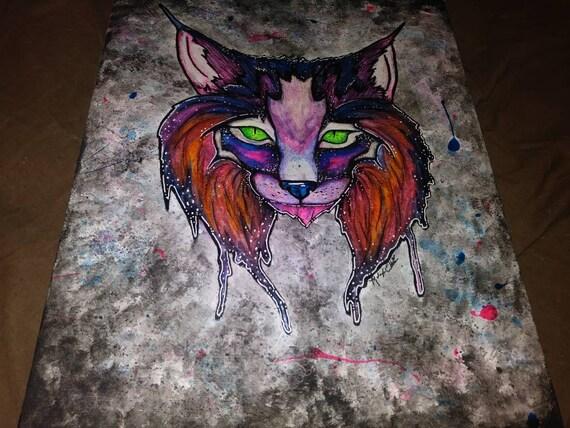 Space Lynx