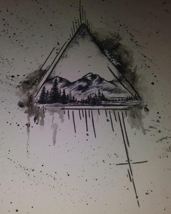 Triangular Wolrds