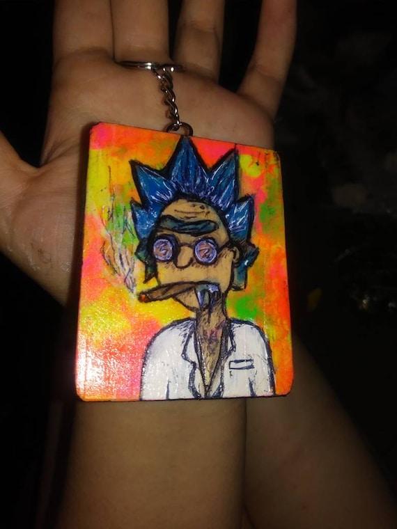 Hippie Rick
