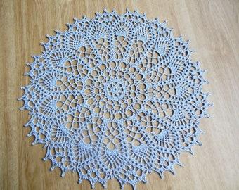 Crochet napperon