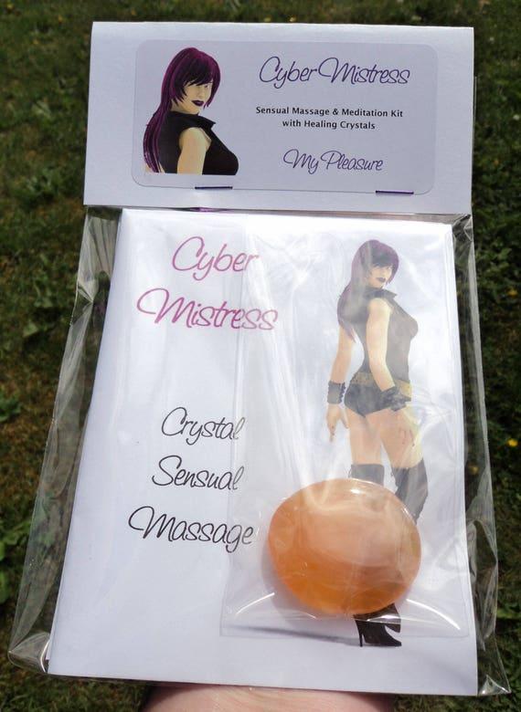 Cybermistress