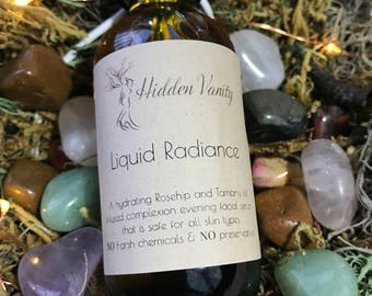 Liquid Radiance