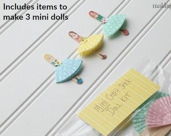 Kids Craft Kit Etsy