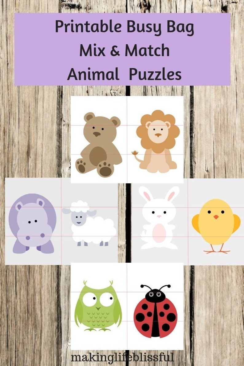 photograph about Printable Puzzles for Preschoolers titled Puzzles for Preschool and Occupied Luggage