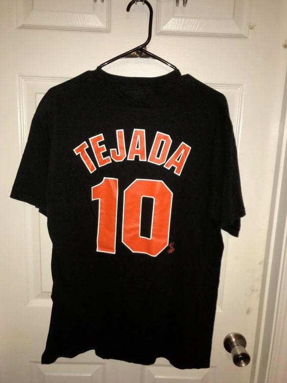Orioles Miguel Tejada #10 T-Shirt