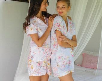 7ef42bc1c34a Bridesmaid pajamas