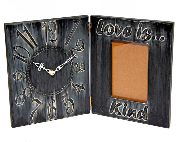 Personalized Wedding Gift, Wedding Gift for Couple, Personalized Wedding Frame, 4x6 Frame, Bridal Shower Gift, Wedding Gift Ideas