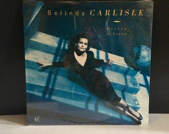 belinda carlisle her greatest hits album