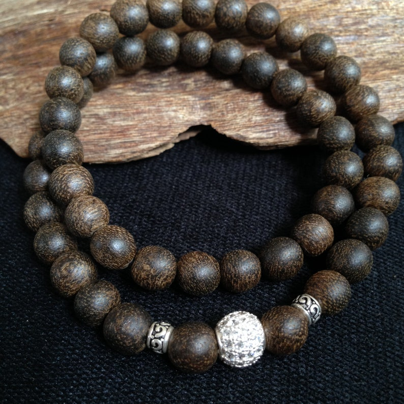 VietNam Agarwood bracelets Sale for Begin Open Shop