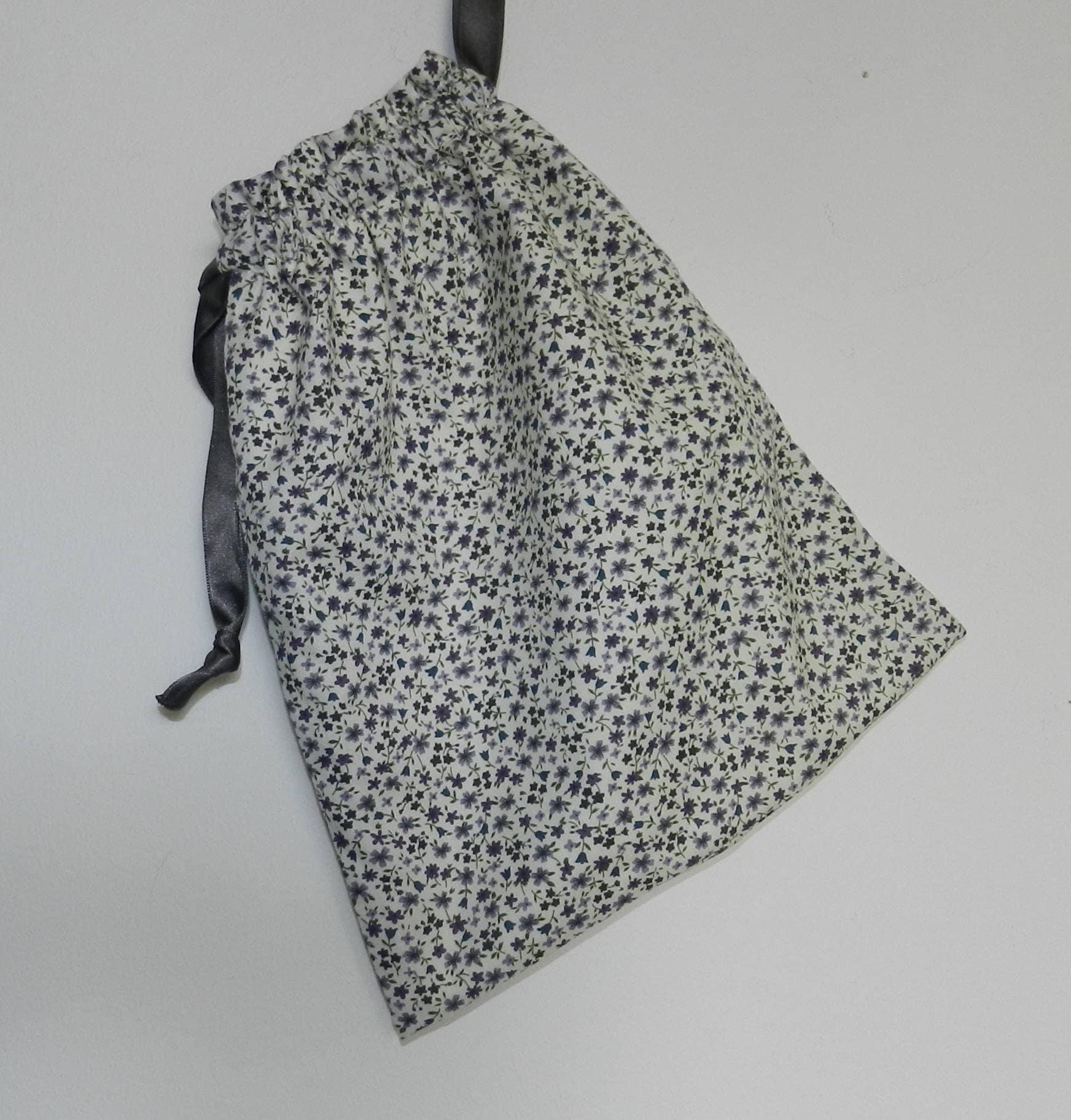 sac pochon sac linge sac doudou avec lien. Black Bedroom Furniture Sets. Home Design Ideas