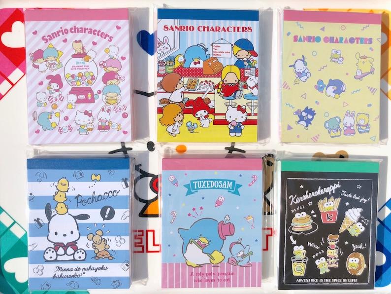 2018 New SANRIO CHARACTERS Hello Kitty Pochacco My Melody  0989b76c0ece1