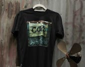 Cope (with fans)  Road signs T-shirts