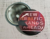 NEW TERRIFFIC LANDS  [lasers] Compact Mirror