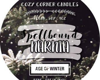 Cozy Corner Candle Shop