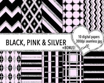 4e3a9801b934 Black background art