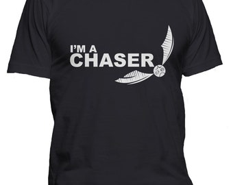 I am a Chaser tee Men t-shirt