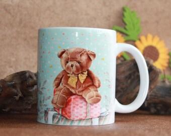 Teddybear Mug