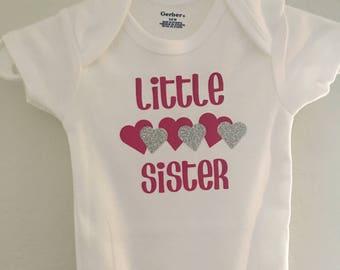 Little Sister Bodysuit