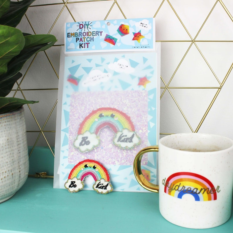 Pride craft kit bundle