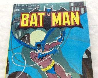 Batman Annual 1984 London Editions fair condition