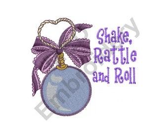 Shake rattle | Etsy