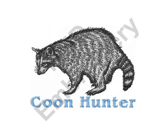 Xxx coon hunting