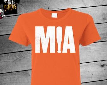 Miami Baseball Shirt, Miami Baseball, Miami, Florida, Baseball, Miami Shirt, MIA, Florida Baseball, Miami Tshirt, MIA Shirt, 305, 4XL, 5XL
