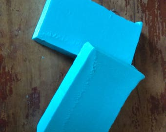 Rainfall Homemade Artisan Soap