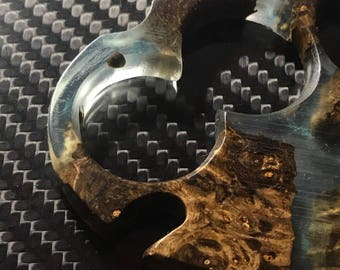 Kingdom resin knuckle
