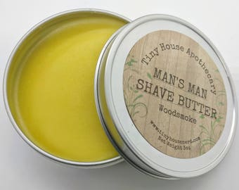 Shave butters