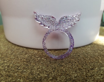 "Ring ""Angel"""