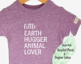 Vegan, Vegan Kids Shirt, Kids Gift, Save the Earth Tshirt, Eco Kids Gift, Environmental Tshirt, Eco Kids Clothes, Vegan Shirt, Sustainable