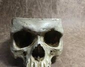 Real Human Skull Replica FOOD SAFE bowl for eating the cereal of your enemies - Zane Wylie