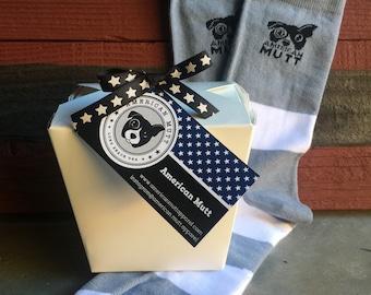 American Mutt Socks
