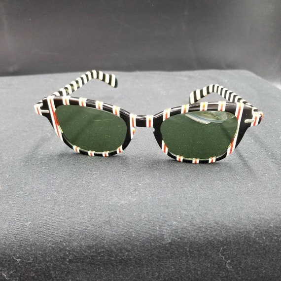 Vintage Claire McCardell Sunglasses | Vintage Eyew