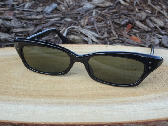 Vintage Victory Suntimer Tang Sunglasses S515 | Vi