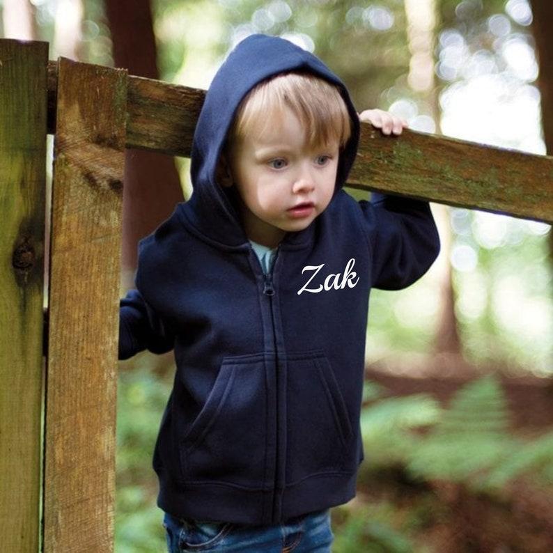 Larkwood Zip-Through Hoodie