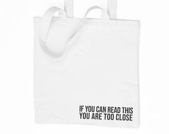 Oh Crap I/'m 70 70th Birthday Funny Shopping Tote Bag For Life